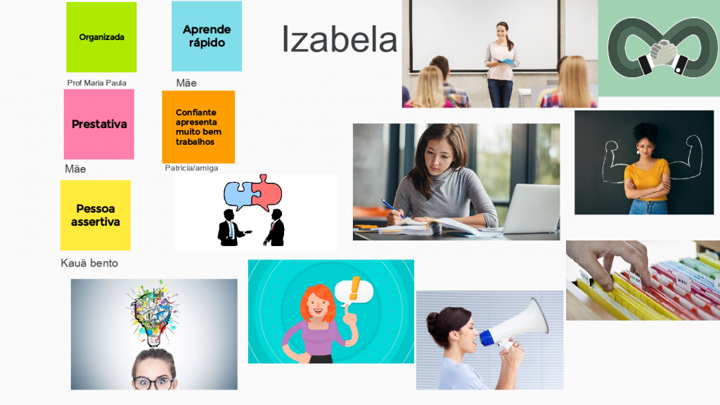 Izabela Aparecida de Sousa Almeida
