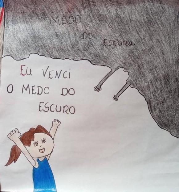 Maria Vitória Rocha Rodrigues
