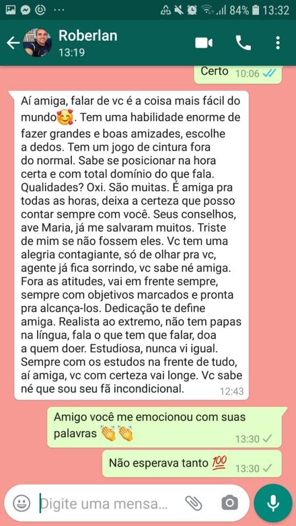 Lauriete Viana dos Santos